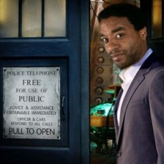 It's Time For A Non-White Doctor Who