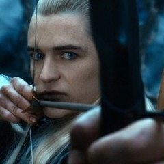 Legolas & Smaug Appear in New The Hobbit Trailer