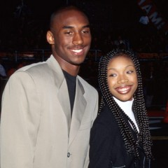 20 Sports Power Couples of the '90s