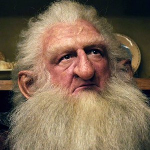 'The Hobbit' Cast: With & Without Makeup