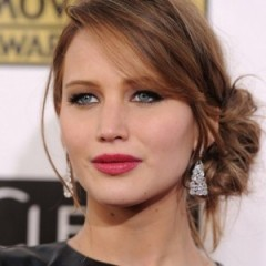 8 Things You Should Know About Jennifer Lawrence