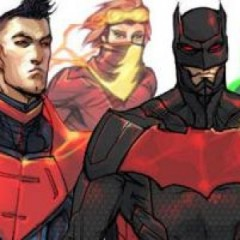 DC Comics Announces 'Justice League 3000'
