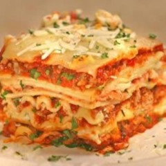 This Might Be The World's Best Lasagna