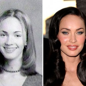 8 Celebrity Transformations That Give Us Hope
