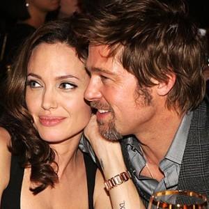 Looks Like Brad Pitt Lied To Jennifer Aniston After All