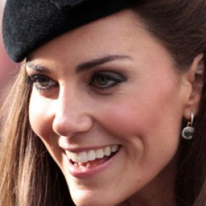 Kate Middleton Gives Her Last Public Appearance For Awhile