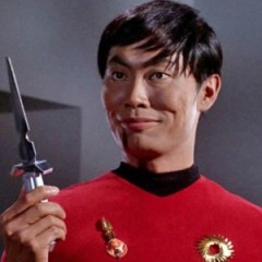 Should Fans Be Angry George Takei Doesn't Write His Own