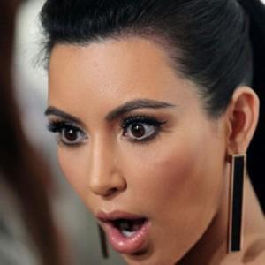 Kim Kardashian Baby Name Revealed?