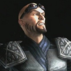 First Look at General Zod in 'Injustice: Gods Among Us'