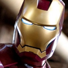 'Iron Man' Copycats Out Commiting Actual Crimes