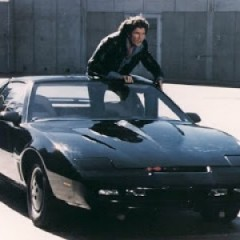 Knight Rider Movie Moves Up A Gear