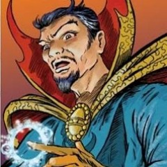 Is 'Doctor Strange' Replacing 'Iron Man'