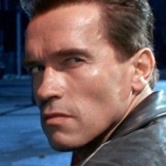 Terminator Coming In 2015, With Arnold & The Rock?