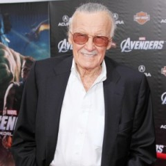 Stan Lee Talks Doctor Strange & Hints at a Black Panther Movie