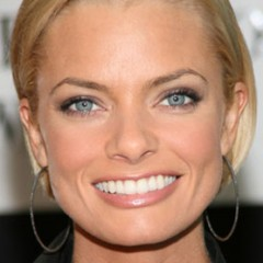 Check Out Jaime Pressly's Unique New Haircut