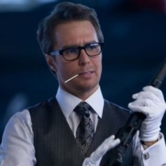 Sam Rockwell Wants To Return as Justin Hammer in S.H.I.E.L.D.