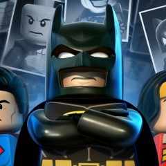 LEGO Movie Features Will Arnett as Batman
