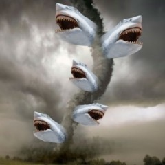 What Is Sharknado?