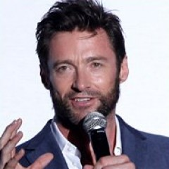 Hugh Jackman Discusses His Return To Comic-Con