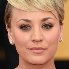 The Shady Side Of Kaley Cuoco You Don't Know About