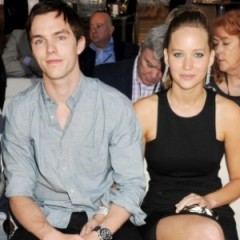 Jennifer Lawrence Back With Boyfriend