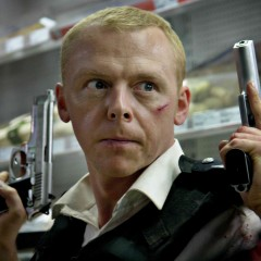 5 Awesome Simon Pegg Performances & 5 That Sucked