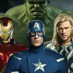 'Avengers 2' Official Title Reveals the Villain