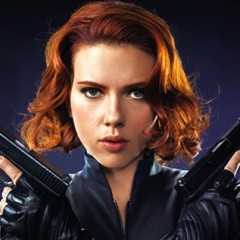 Black Widow & Captain America to Fall in Love?
