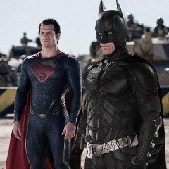 'Batman vs Superman' Name of Man of Steel Sequel