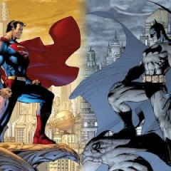 How to Make a World's Finest Movie Work
