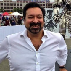 SDCC Exclusive With Wolverine Director James Mangold