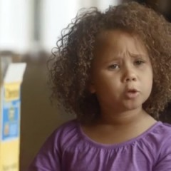 Bi-Racial Ad Causes Hateful Backlash
