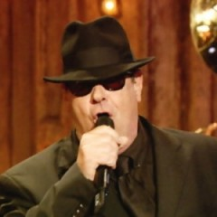 Dan Aykroyd's Alter-Ego Elwood Blues Makes His Return