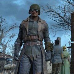 Playing 'Fallout 4' Without Ever Leaving Sanctuary