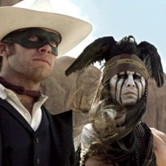 Johnny Depp Says US Critics Killed The Lone Ranger