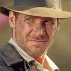 Harrison Ford up for Another Indiana Jones