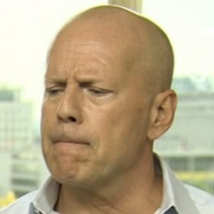 Is Bruce Willis Done Starring in Action Movies?