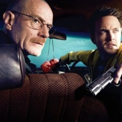 Aaron Paul Weighs In on Prospects of a Breaking Bad Movie