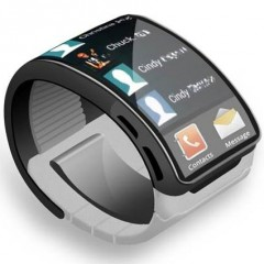 Samsung Galaxy Smartwatch Debut