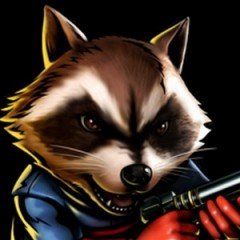 Who Marvel Wants For Rocket Raccoon In 'Guardians Of The Galaxy'