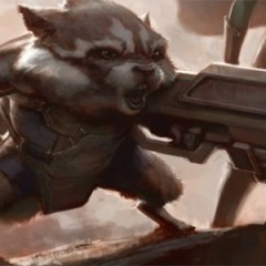 Marvel & Bradley Cooper Rumor Resurfaces to Voice Rocket Raccoon