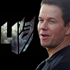 First Glimpse of Mark Wahlberg in 'Transformers 4'