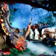10 Disney Animal Kingdom Attractions That Never Happened
