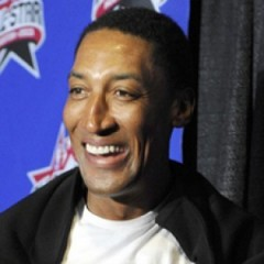 Scottie Pippen Won't Face Criminal Charges After Fight