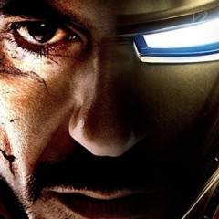 'Iron Man 4' Screenplay In The Works?