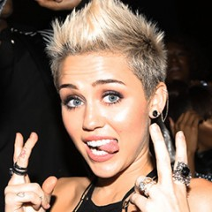 Miley Cyrus Admits That She's 'Messed Up'