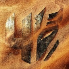 Transformers 4 Title In Teaser Poster