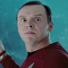 'Star Trek Into Darkness' Actor Pranks Cast Mates