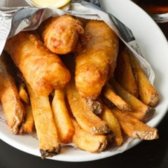 Your New Go-To Fish and Chips Recipe