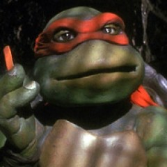 Scary Things You Never Knew About the 'TMNT' Movies